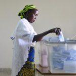 Jour d'élection au Burkina:La participation, l'autre défi majeur…