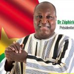 Zéphirin Diabré: le candidat à la présidentielle qui veut apporter la mer aux Burkinabè