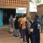 Élections 2020 à Kaya: Une centaine de bureaux de vote n'ont pas ouvert