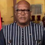 11 décembre 2020: message du Président du Faso