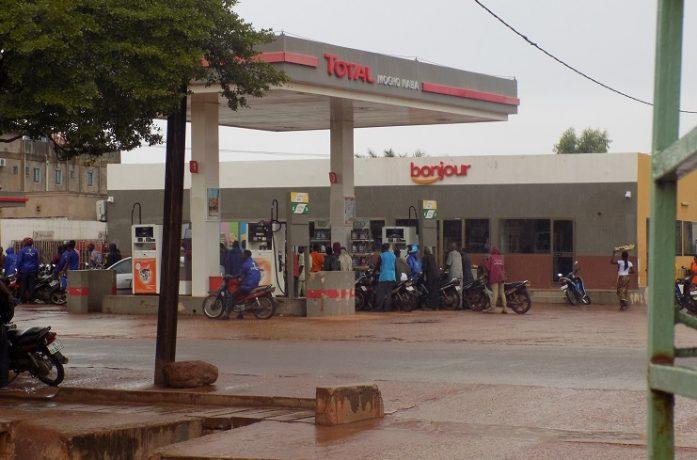 Burkina Faso : Hausse des prix des hydrocarbures