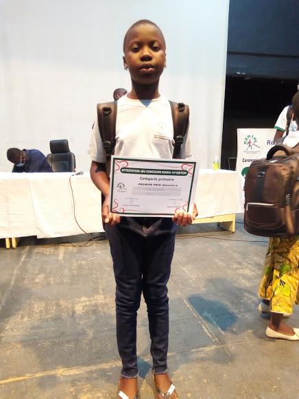 Lutte contre la corruption : Le REN-LAC récompense des jeunes ambassadeurs