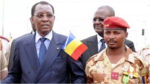 Son fils Mahamat Déby Itno marchera-t-il sur les traces de son père dans la lutte acharnée contre le terrorisme dans le Bassin du Lac Tchad ainsi que dans le Sahel?