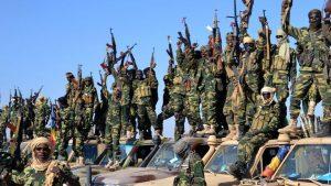 L'armée Tchadienne en dépit de ses insuffisances semble être la mieux aguerrie du G5 Sahel.