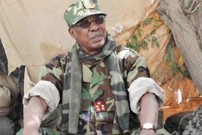 Malgré tous les reproches qu'on peut lui faire, Idriss Déby a su incarner avec pragmatisme son rôle de chef suprême des armées du Tchad.