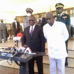 Lutte contre le terrorisme : La cellule  de Défense, de Sécurité  et  de  Renseignement Burkina Faso – Côte d'Ivoire bientôt en marche.