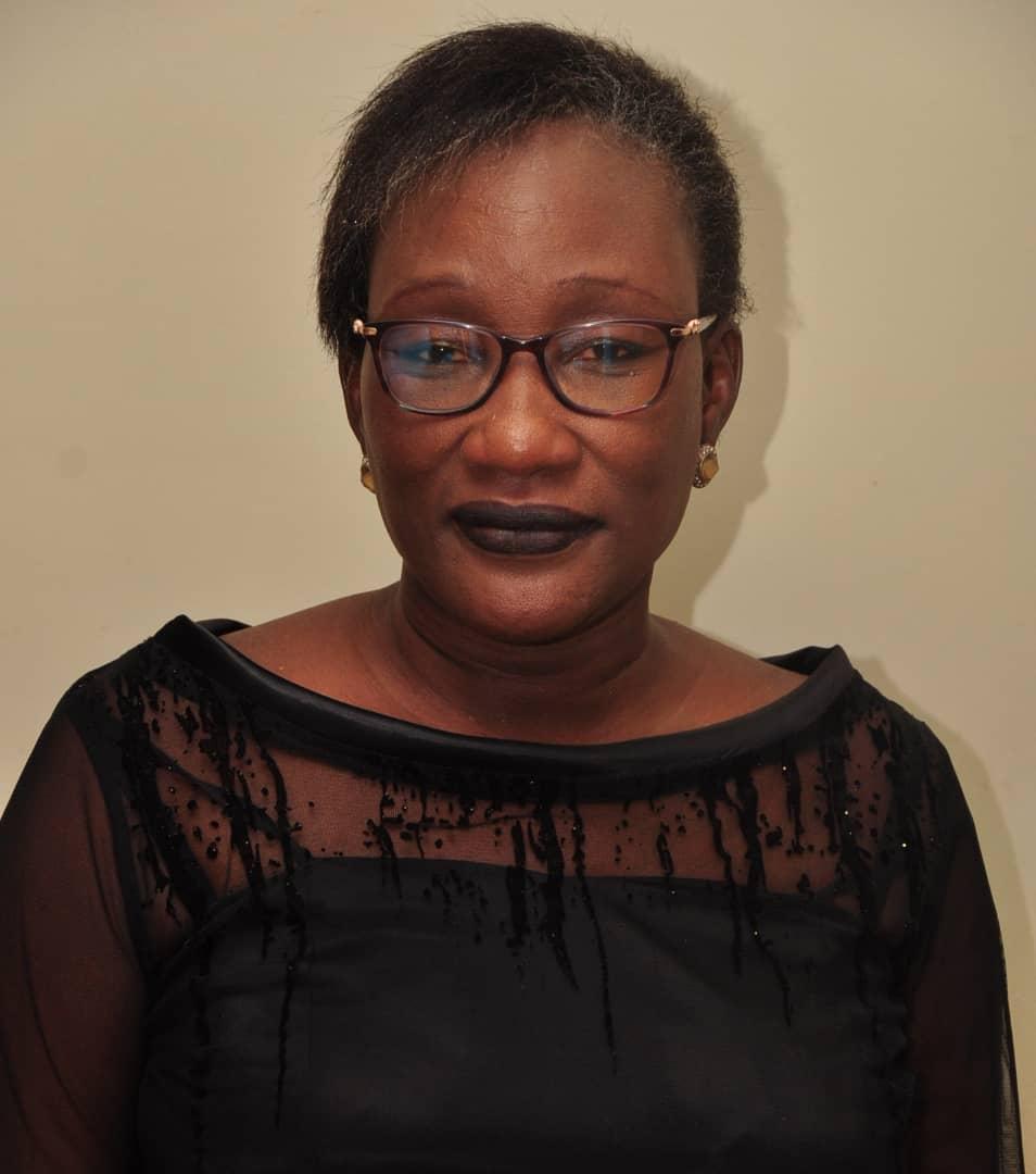 Dr Rasmata Nabaloum, psychologue