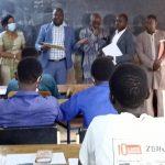 Formation professionnelle : Près de 7000 candidats en quête du Certificat de qualification