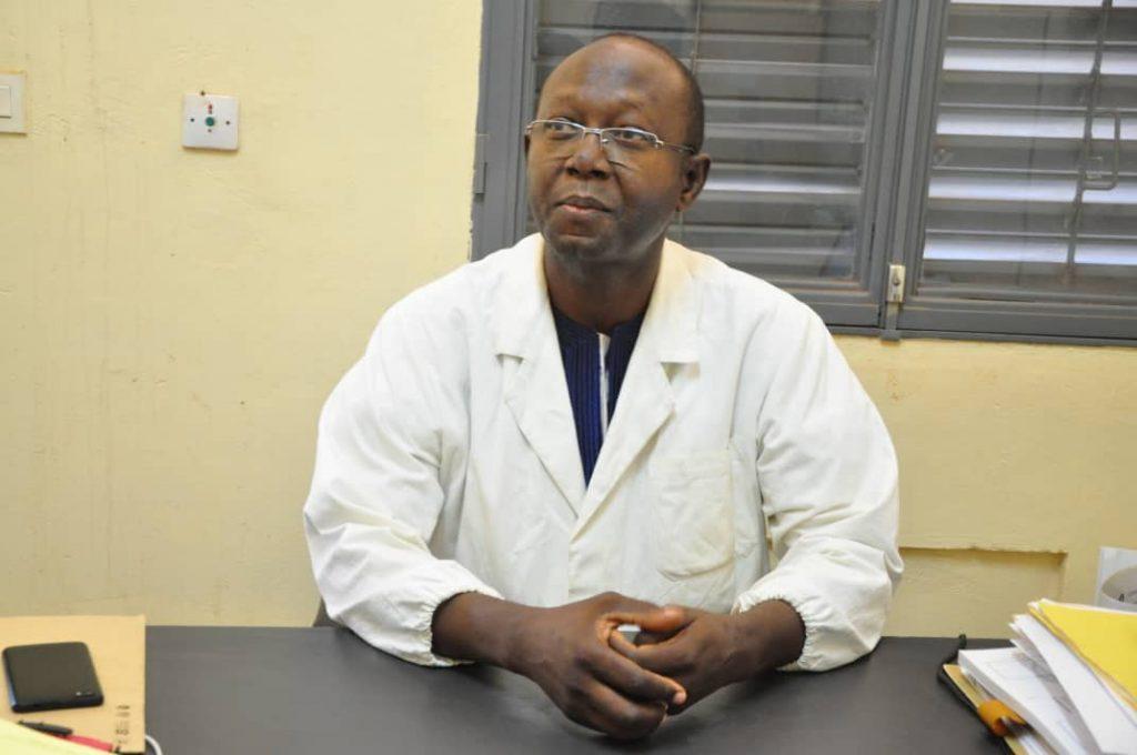 Burkina Faso, Santé sexuelle et reproductive, Pilule, 2021