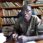 Souleymane Badiel (F-SYNTER) : «L'un des objectifs de ces réformes dans l'éducation, ce sont des visées économiques»