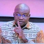 """Jean Bosco Kaboré : """"Un enfant blessé peut devenir un danger pour la société"""""""