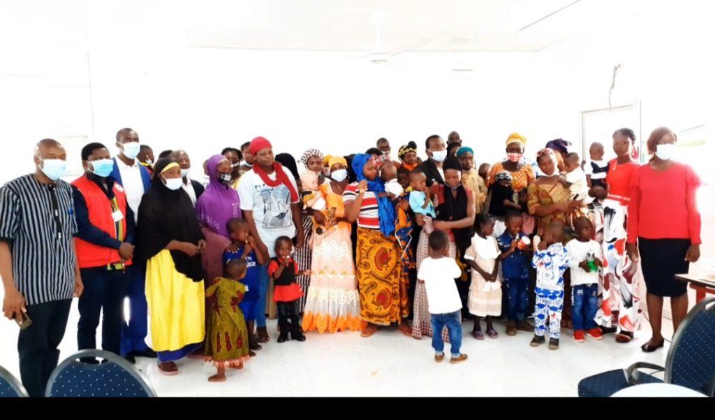 Le 3 juin de chaque année, le monde entier commémore la journée mondiale du pied bot, une malformation congénitale qui touche 174 000 enfants dans le monde chaque année. Diagnostiqué tôt, il est possible d'en guérir. Pour montrer l'exemple, le Programme Pied beau au Burkina Faso a décidé de commémorer cette journée avec les enfants guéris de cette malformation et leurs parents à l'hôpital Schiphra.