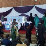 Burkina Faso: Hommage des universitaires à Dr Claude Wetta