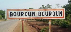 Le village de Banlo rélève de la commune de Boroum Boroum