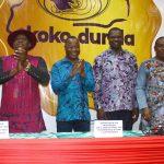 Burkina Faso: le pagne Koko Dunda labélisé