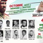 Procès Thomas Sankara: des organisations demandent une retransmission en direct